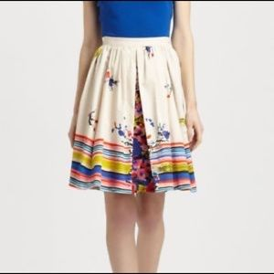 Red Valentino Pretty skirt